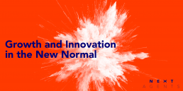 Innovation and Growth in the New Normal